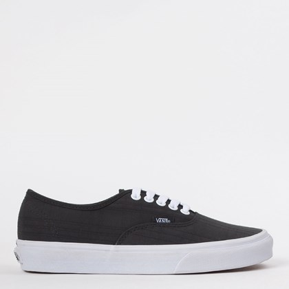 Tênis Vans Authentic Tonal Plaid Black True White VN0A2Z5IWNZ