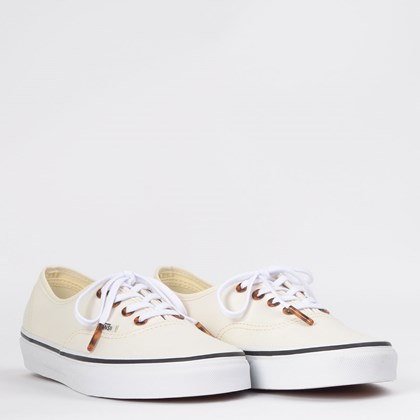 Tênis Vans Authentic Tort Classic White True White VN0A2Z5IWO1
