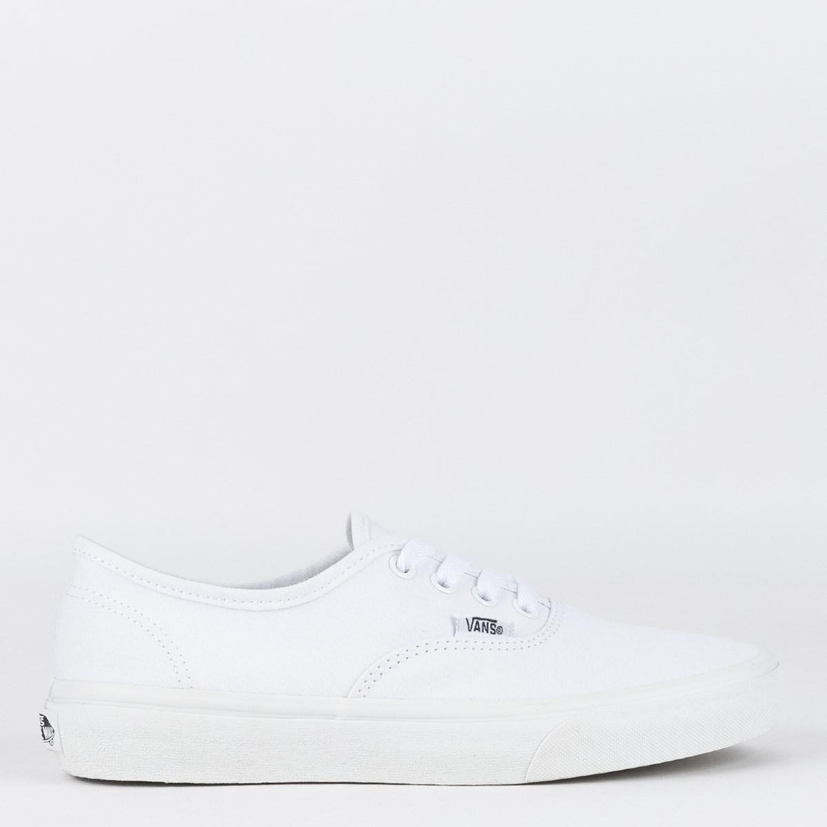 Tênis Vans Authentic True White VN - 0EE3W00