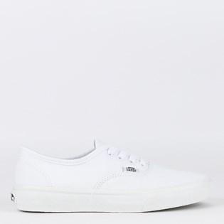 Tênis Vans Authentic True White VN-0EE3W00