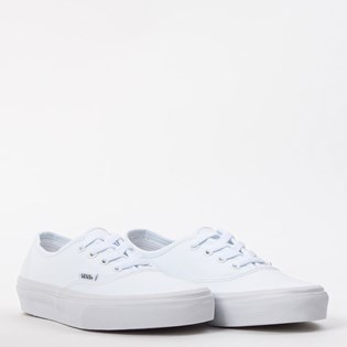 4f1ffc9ec47 Tênis Vans Authentic True White VN000EE3W00 Tênis Vans Authentic True White  VN000EE3W00