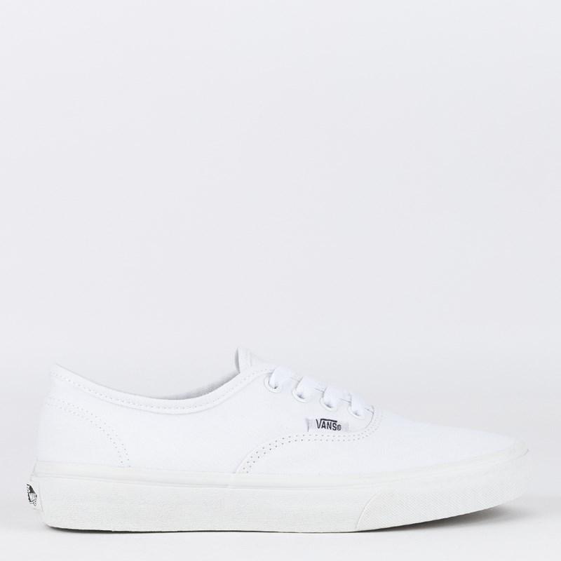 Tênis Vans Authentic True White VN000EE3W00