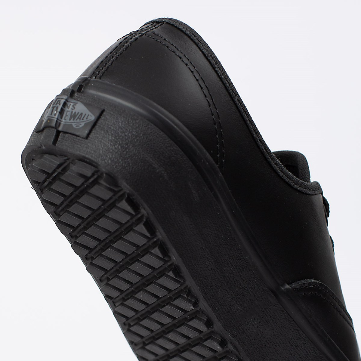 Tênis Vans Authentic UC Made For The Makers 2.0 Black Black VN0A3MU80BB