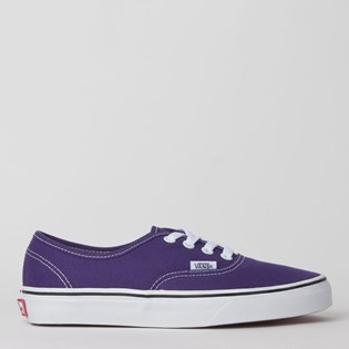 Tênis Vans Authentic Violet Indigo True White VN0A2Z5IV7F