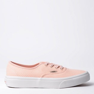 Tênis Vans Authentic Woven Check Spanish Villa VNBA38EMVKPP