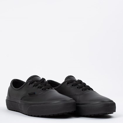 Tênis Vans Autthentic UC Made For The Makers 2.0 Black Black VN0A3MU80BB