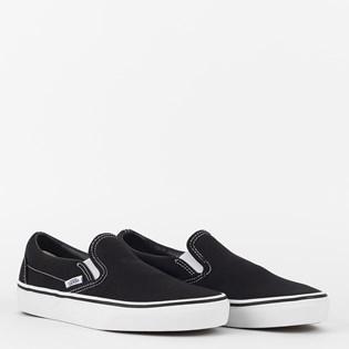 Tênis Vans Classic Slip On Black VN000EYEBLK