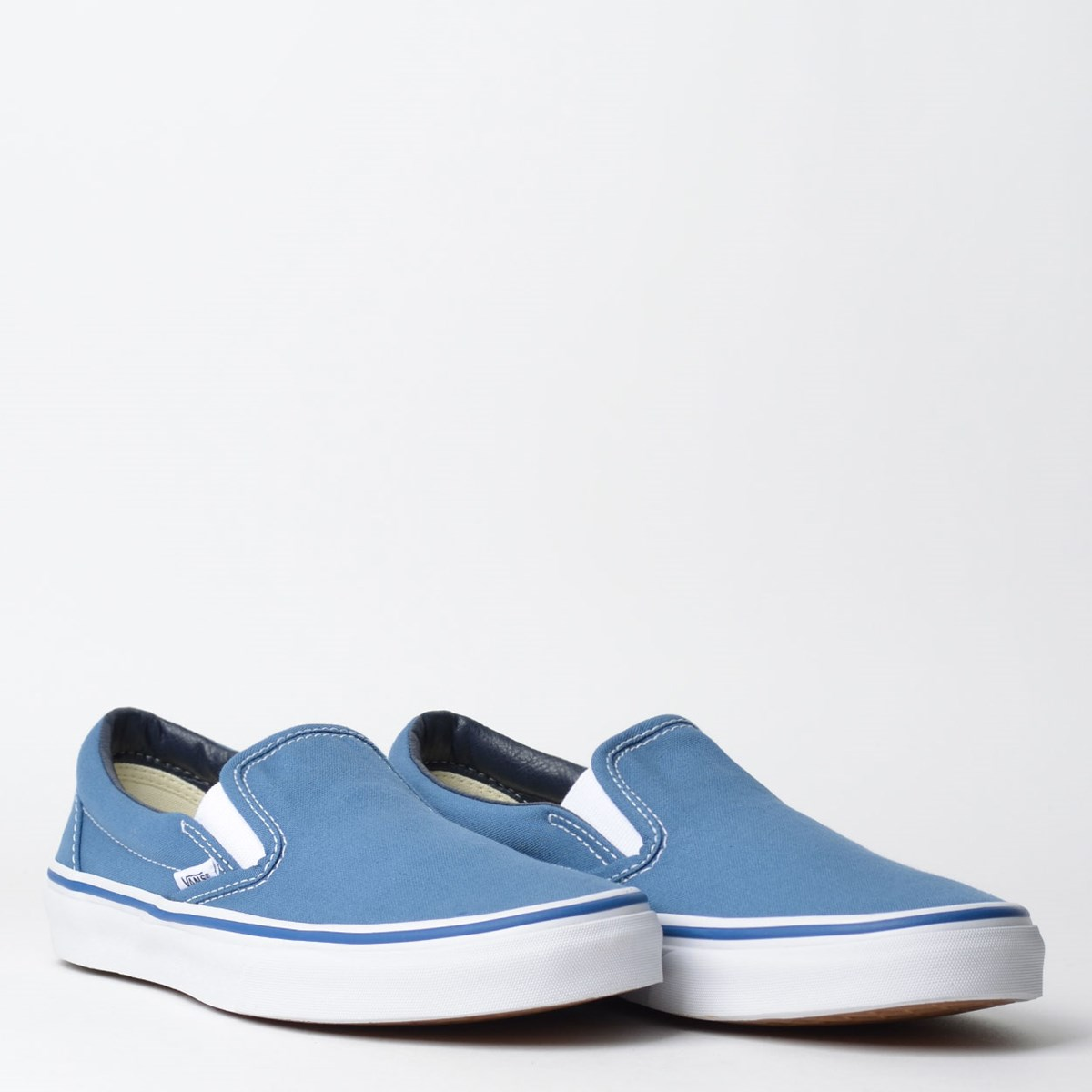 Tênis Vans Classic Slip On Navy VN000EYENVY