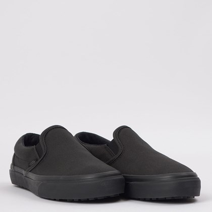Tênis Vans Classic Slip On UC Made For The Makers Black Black VN0A3MUDV7W