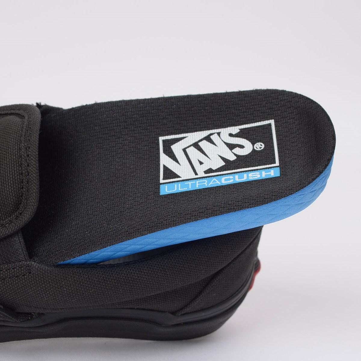Tênis Vans Classic Slip On UC Made For The Makers Black Black VN0A3MUDV7W
