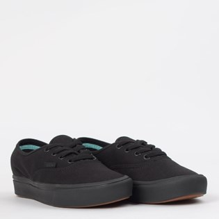 Tênis Vans Comfycush Authentic Classic Black Black VN0A3WM7VNDP