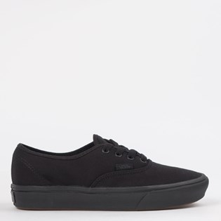 dc18370cfc Tênis Vans Comfycush Authentic Classic Black Black VN0A3WM7VNDP ...