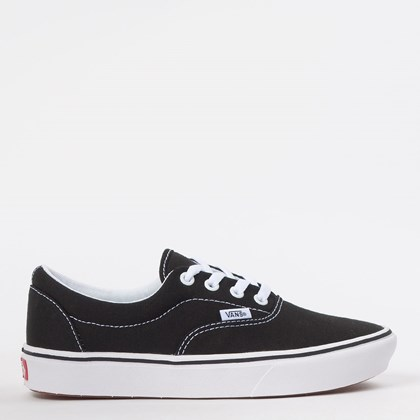 Tênis Vans Comfycush Era Classic Black True White VN0A3WM9VNE