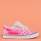 Tênis Vans Comfycush Slip Skool Knockout Pink VN0A4P3EWYI