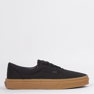 Tênis Vans Era Black Classic Gum VN000W3CDUM