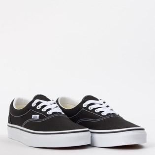Tênis Vans Era Canvas Black VN-0EWZBLK