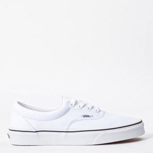 Tênis Vans Era Canvas True White VN-0EWZW00