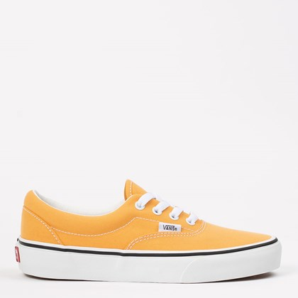Tênis Vans Era Golden Nugget True White VN0A54F13SP