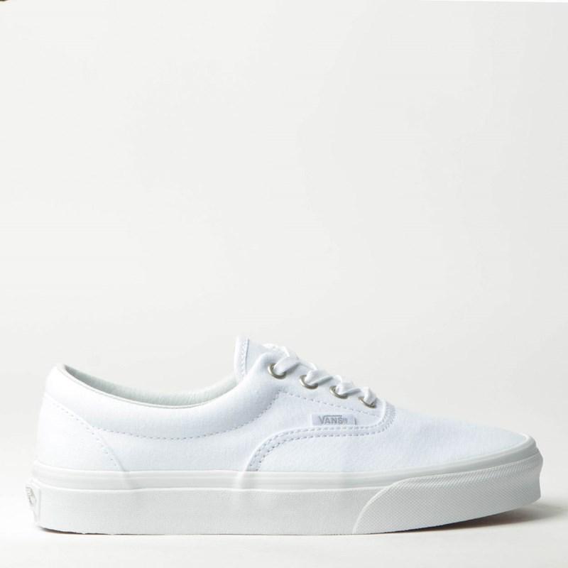 c749a26350 Tênis Vans Era Gore True White True White VN0A3WLSVPTP - Loja Virus