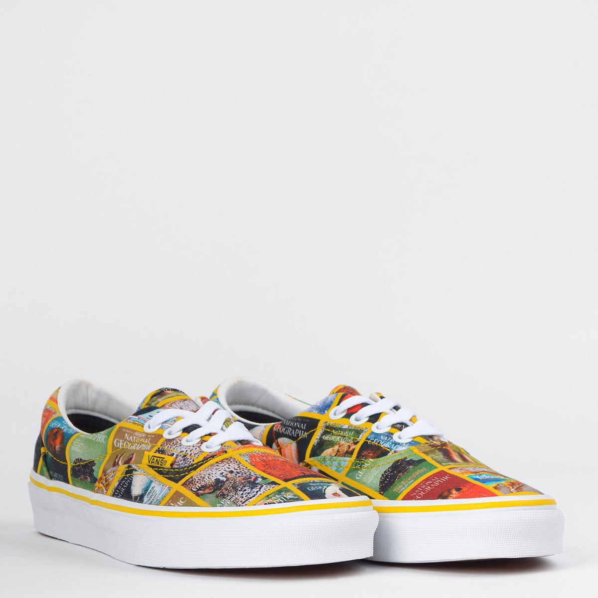 Tênis Vans Era National Geographic Multi Covers VN0A4U39WJZ
