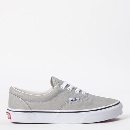 Tênis Vans Era Silver True White VN0A4U39X1K