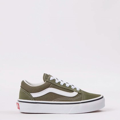 Tênis Vans Kids Old Skool Grape Leaf VN0A4BUU0FI