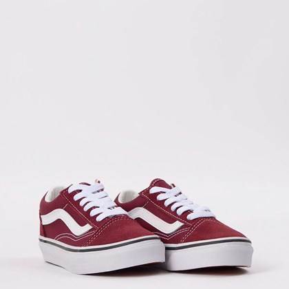 Tênis Vans Kids Old Skool Port Royale VN0A4BUU5U7