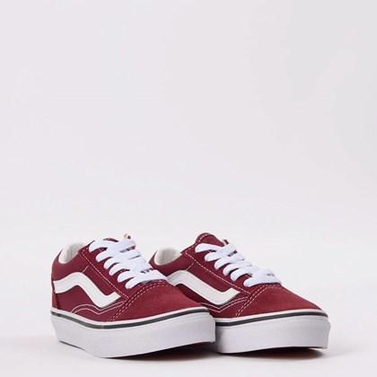 Tênis Vans Kids Old Skool Port Royale VN0A4BUU5U7