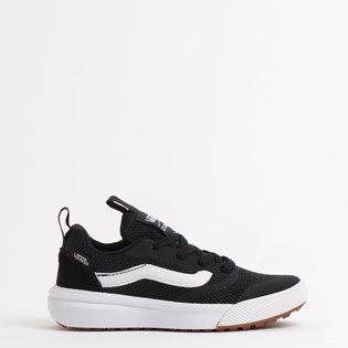 Tênis Vans Kids Ultrarange Rapidweld Black True White VN0A3WML6BT