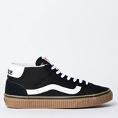 Tênis Vans Mid Skool 37 Power Pack Black Gum VN0A3TKFU9F