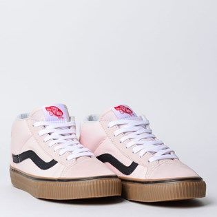Tênis Vans Mid Skool 37 Power Pack Heavenly Pink Gum VN0A3TKFU9G