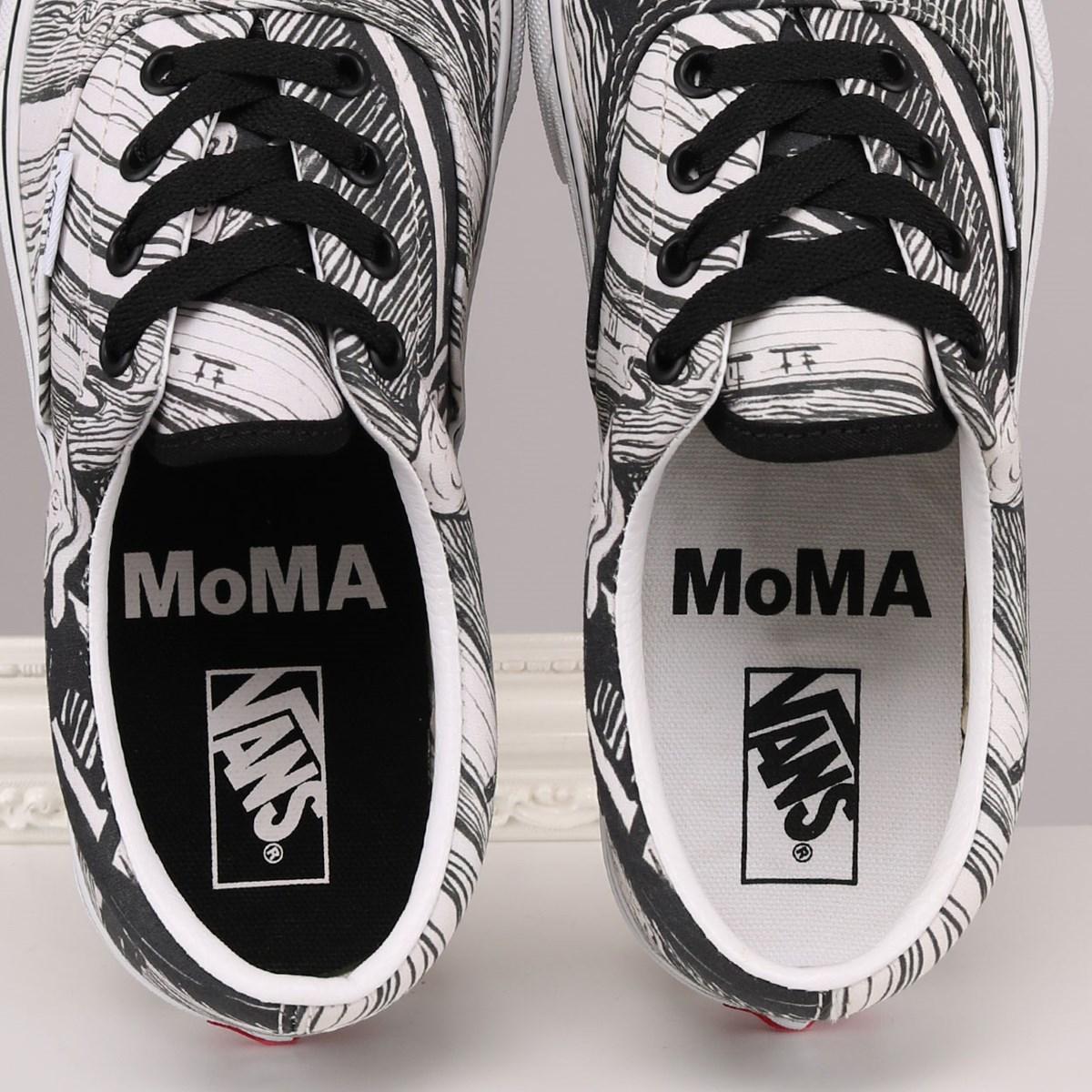Tênis Vans MoMA Era Edvard Munch VN0A4BV41UB