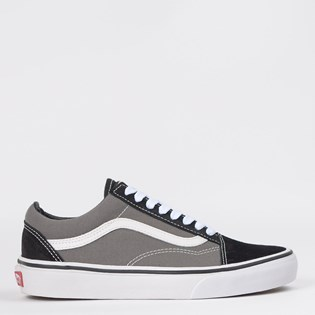 Tênis Vans Old Skool Black Pewter VN000KW6HR0