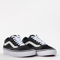 Tênis Vans Old Skool Black VN-0D3HY28