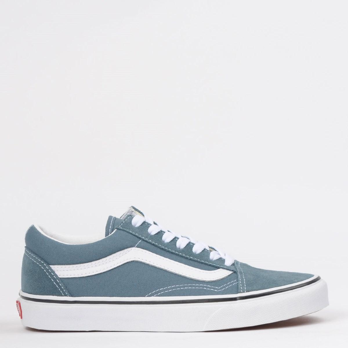 Tênis Vans Old Skool Blue Mirage VN0A4U3BX17