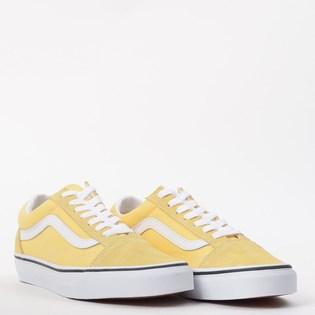 Tênis Vans Old Skool Golden Haze True White VN0A4U3BWL6