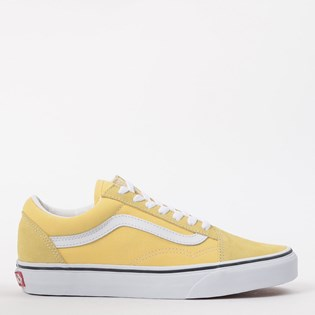 Tênis Vans Old Skool Golden Haze True White VN0A4U3BWL6