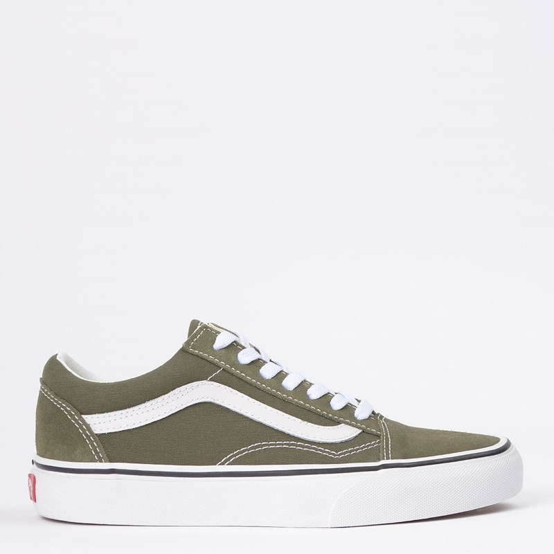 Tênis Vans Old Skool Grape Leaf VNBA38G10FI
