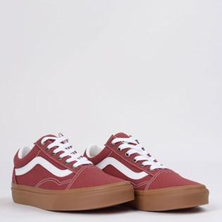 Tênis Vans Old Skool Gum Rosewood True White VN0A4U3BWZ0