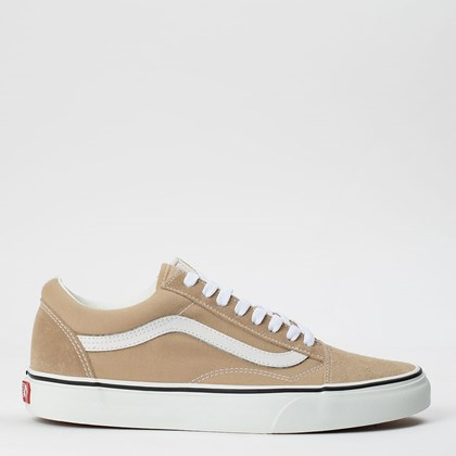 Tênis Vans Old Skool Incense True White VN0A3WKT4G5
