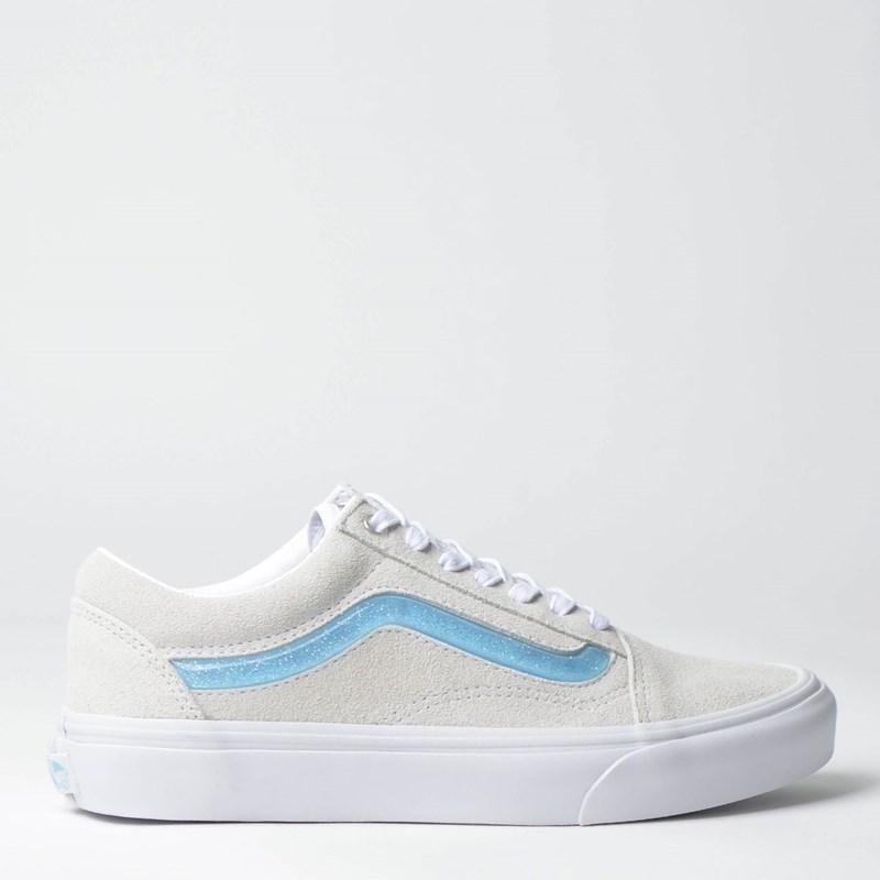 Tênis Vans Old Skool Jelly SideStrape True White True White VNBA38G1VRBP