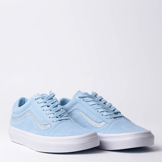 Tênis Vans Old Skool Jelly SideStripe Cool Blue VN0A38G1VRA