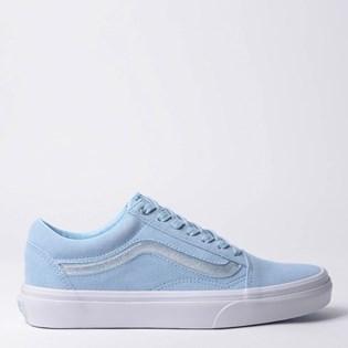 bc5548a4d5b Tênis Vans Old Skool Jelly SideStripe Cool Blue VN0A38G1VRA ...