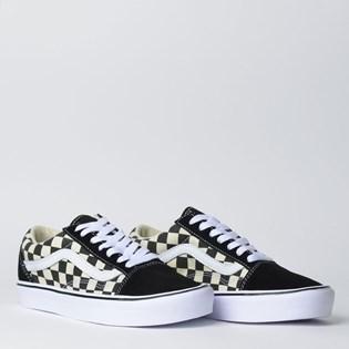 Tênis Vans Old Skool Lite Checkerboard VN0A2Z5W5GX