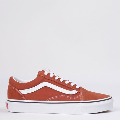 Tênis Vans Old Skool Picante True White VN0A4U3BWK8