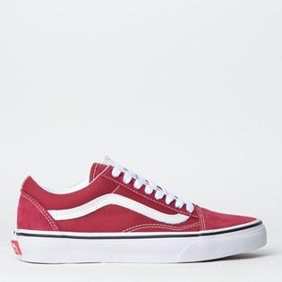 105716e72e0d9 Tênis Vans Old Skool Rumba Red VNBA38G1VG4P ...