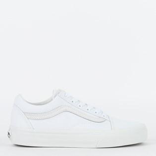 Tênis Vans Old Skool True White VN000D3HW00