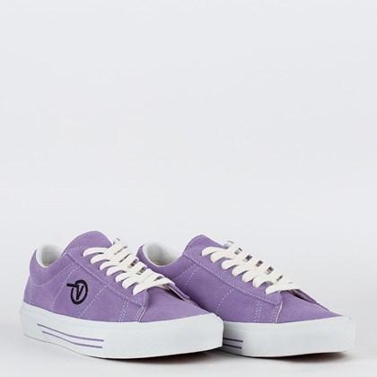 Tênis Vans Sid Suede Chalk Violet VN0A54F5A0Z