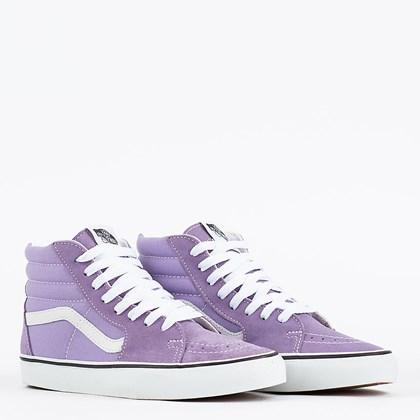 Tênis Vans Sk8 Hi Chalk Violet VN0A32QG9GD