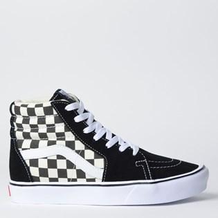 Tênis Vans Sk8 Hi Lite Checkerboard VN0A2Z5Y5GX